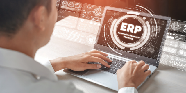 Top 5 reasons to invest on ERP management systems